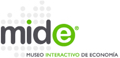 Logo MIDE, The Interactive Museum of Economics