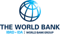 Logo The World Bank