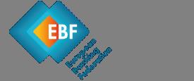 Logo Federación Bancaria Europea
