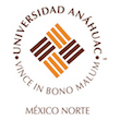 Logo Universidad Anáhuac