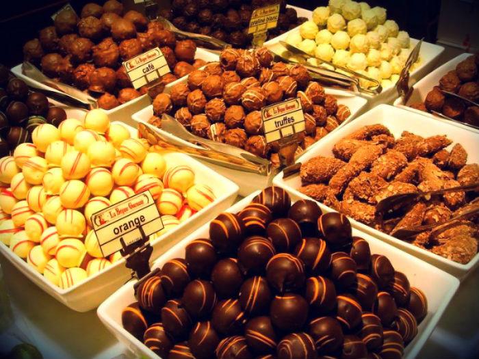 Kakao Chocolates