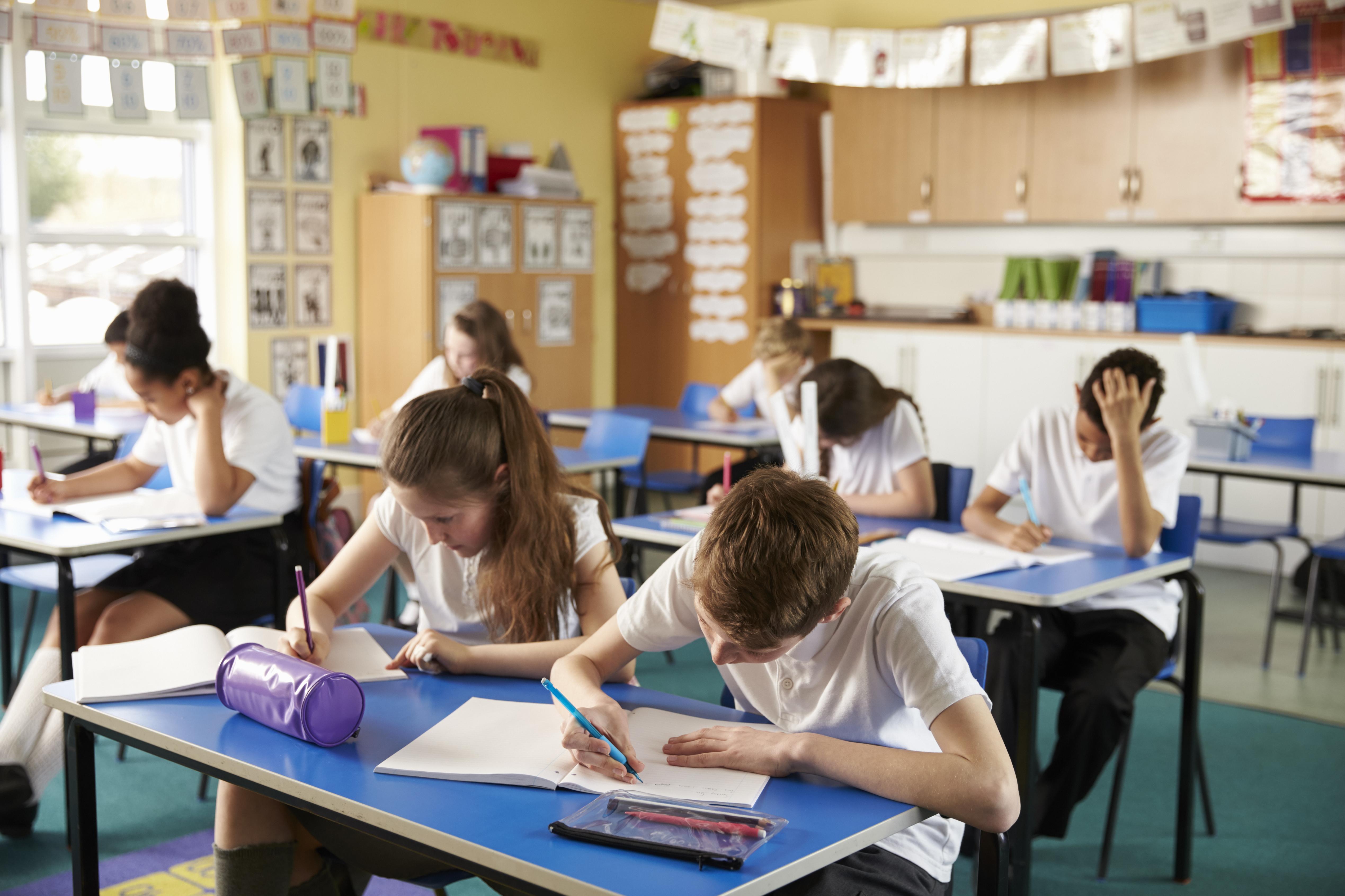 2020 Educación económica y de finanzas personales en las escuelas de nuestro país
