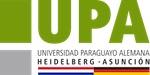 Logo La Universidad Paraguayo Alemana (UPA)