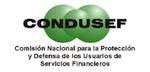 Logo CONDUSEF