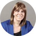 Foto de perfil de Helen Gibbons. Center's Observer Member _ Better Finance