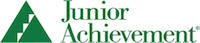 Logo Fundación Junior Achievement - Argentina