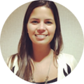 Foto de perfil de Lara Abreu. Responsible for Internal Communication and Responsible Business at BBVA Paraguay
