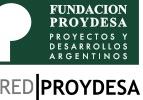 Logo Fundación Proydesa