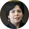 Foto de perfil de Mercedes Castro . Head of Public Affairs BBVA Peru Foundation