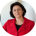 Foto de perfil de Annamaria Lusardi. Academic Director, Global Financial Literacy Excellence Center  (GFLEC)