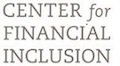 Logo Center for Financial Inclusion