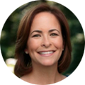 Foto de perfil de Kristen Silverberg. Managing Director, IIF