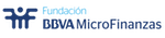 Logo BBVA Microfinance Foundation