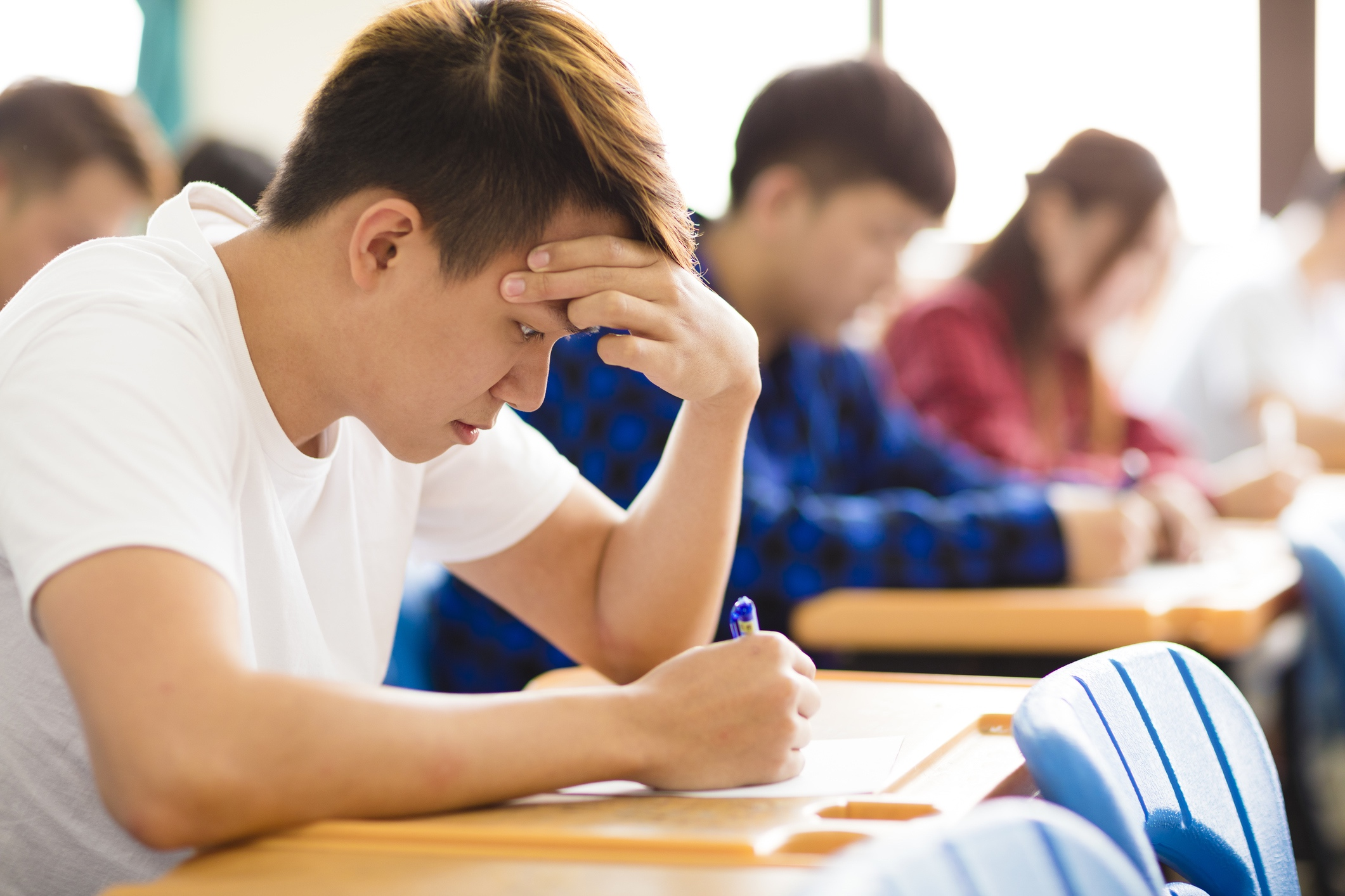 Informe de Educación Financiera y el Currículo escolar
