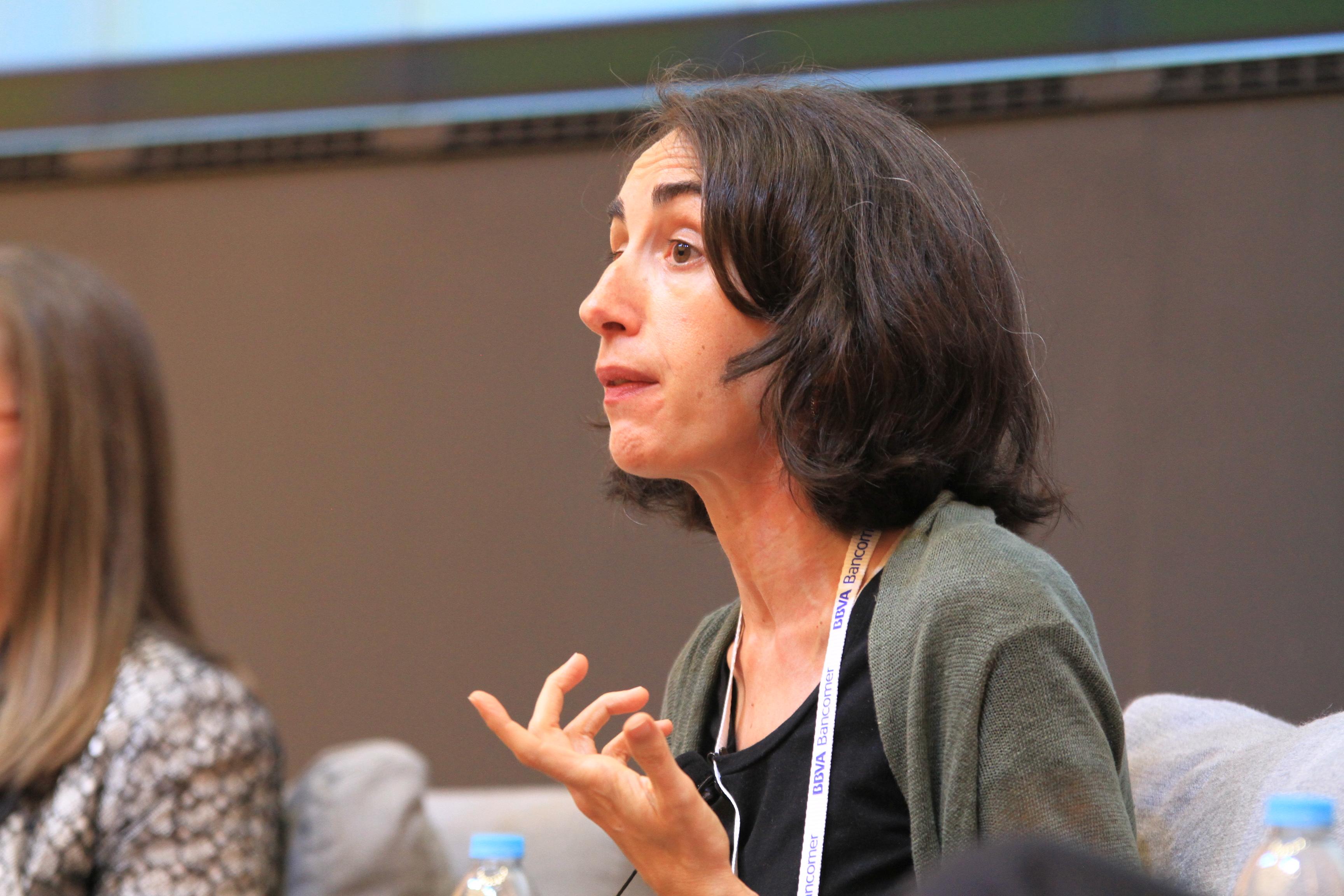María José Roa