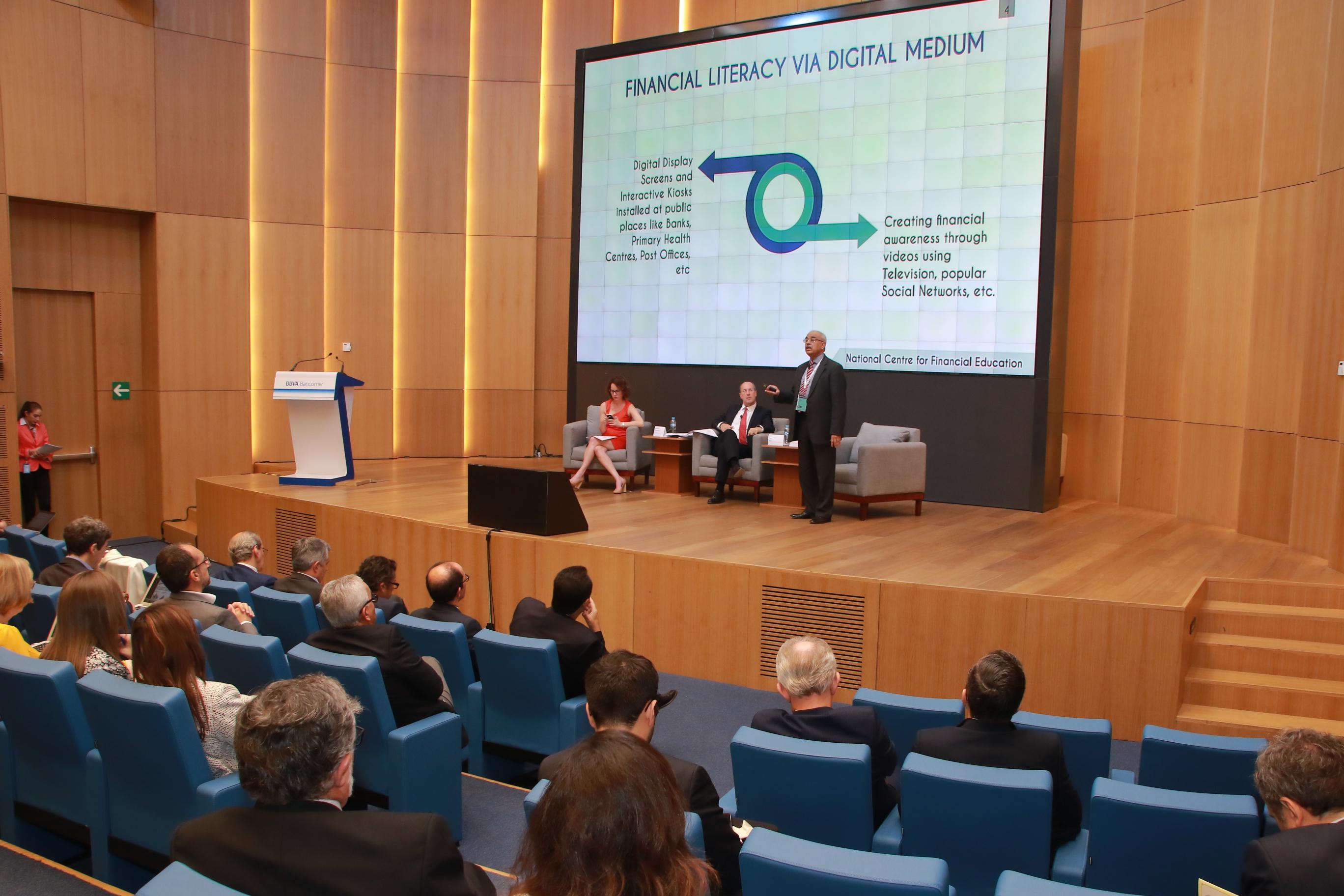 Agenda Global y Estrategias Nacionales (II)