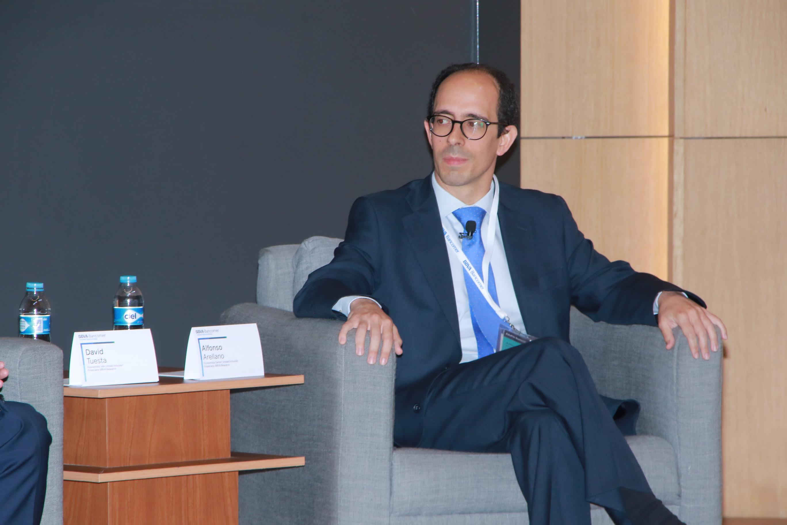 Alfonso Arellano