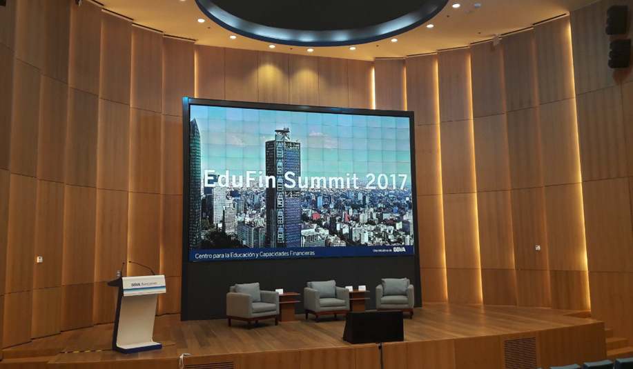This was EduFin Summit 2017