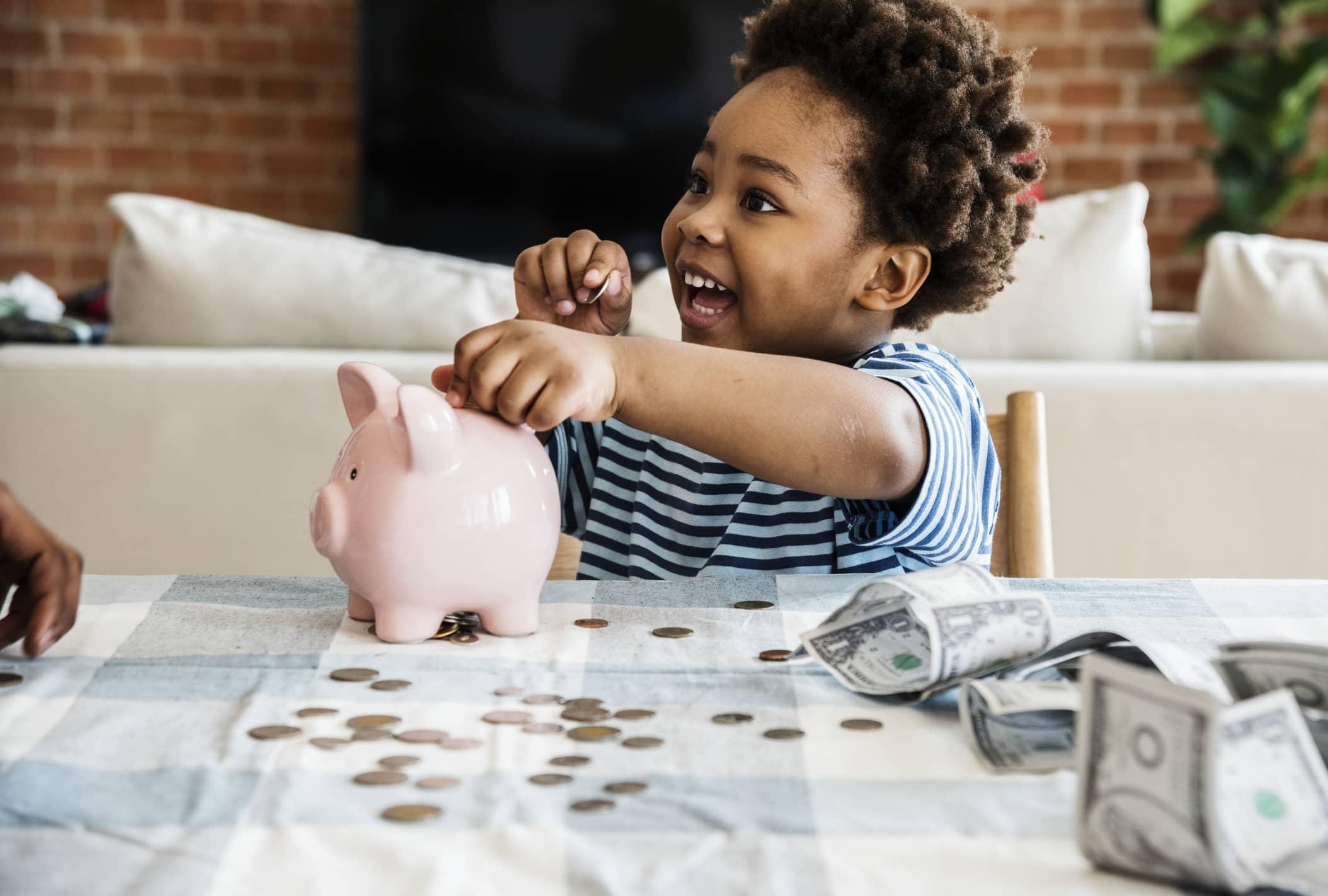 Conocimientos de finanzas personales de los ...