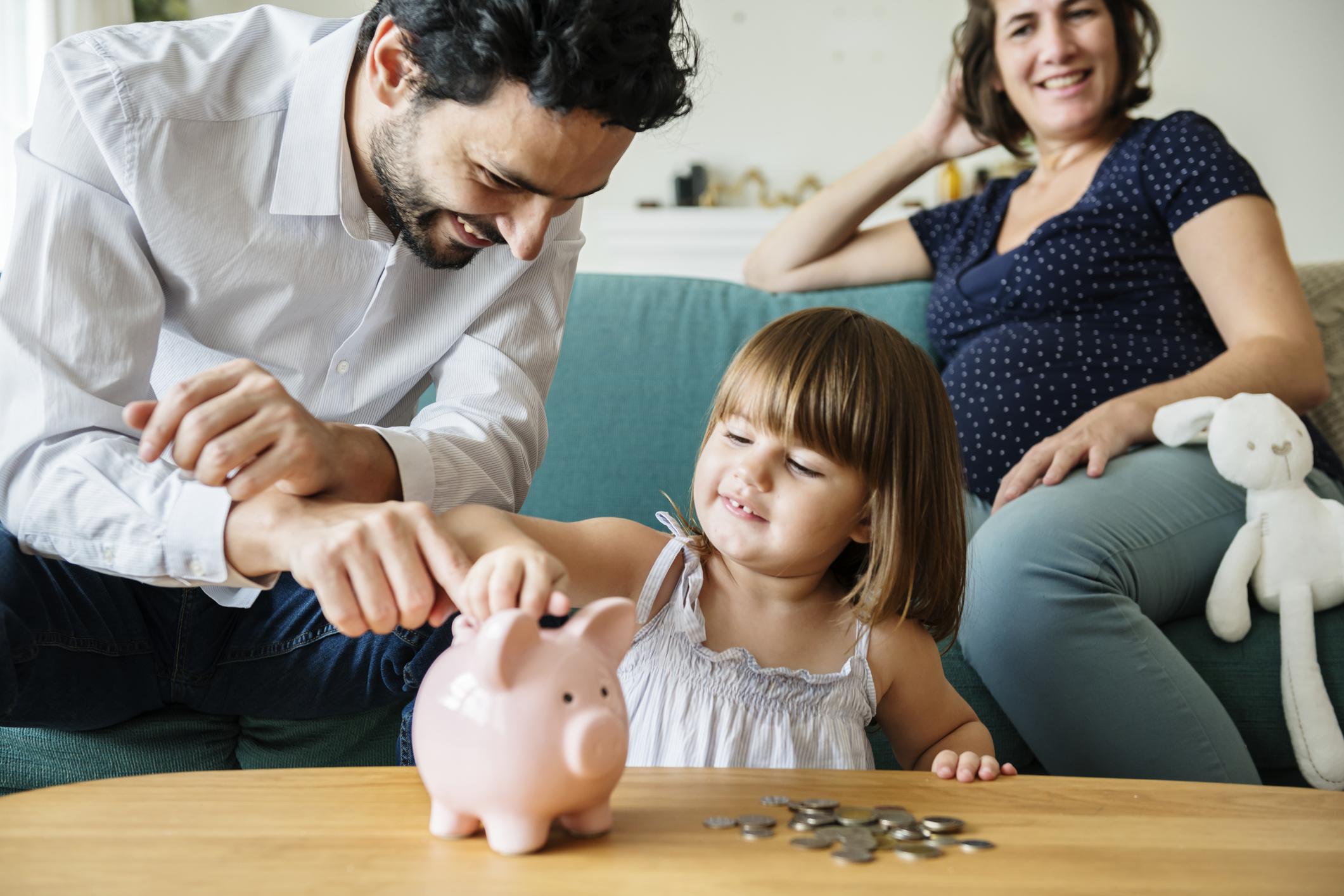 El control de la salud financiera