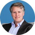 Foto de perfil de Tom Davidson . Co-founder and Chief Executive Officer, EverFi