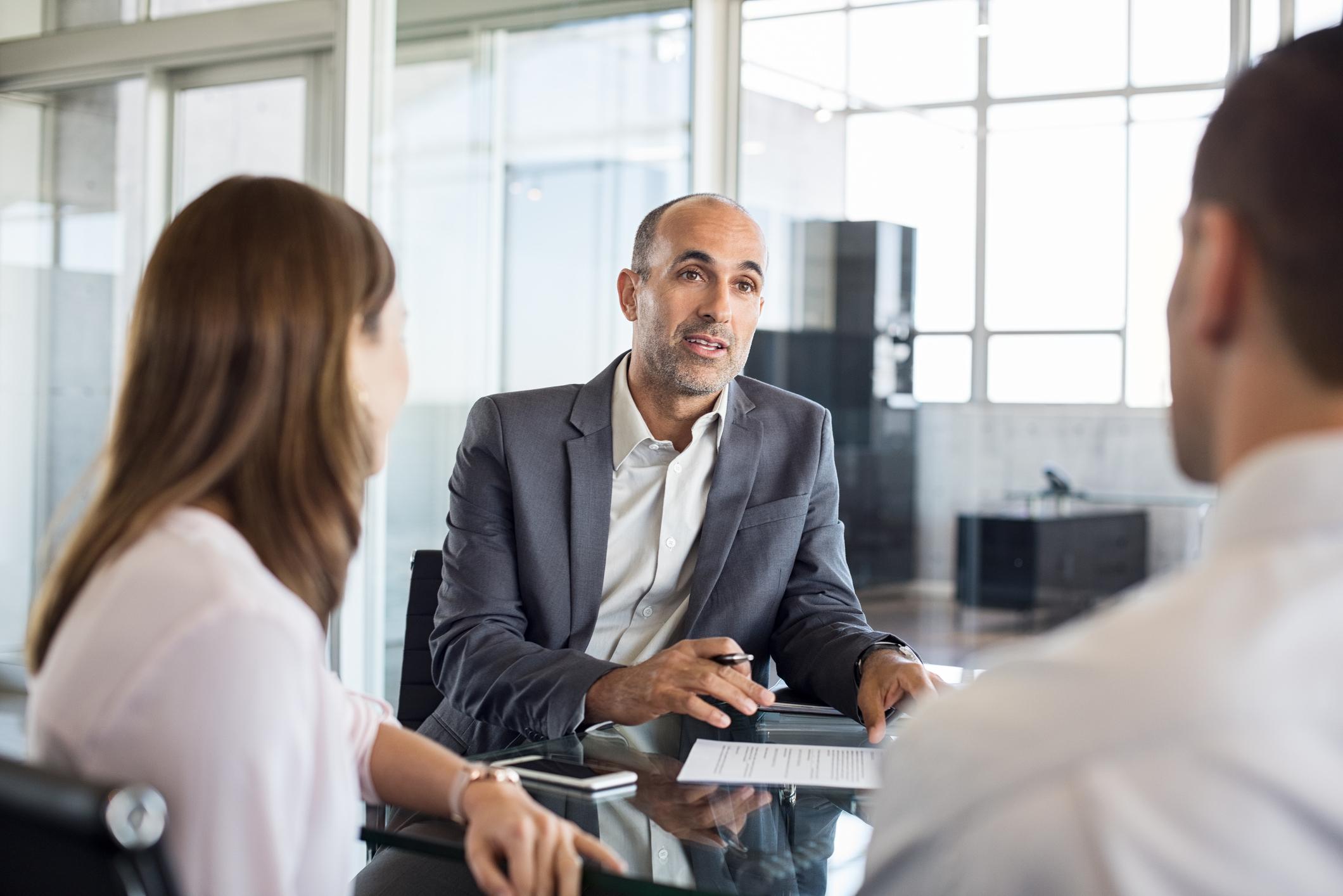 Análisis del negocio enfocado hacia la salud financiera