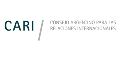 Logo The Argentine Council for International Relations (CARI)