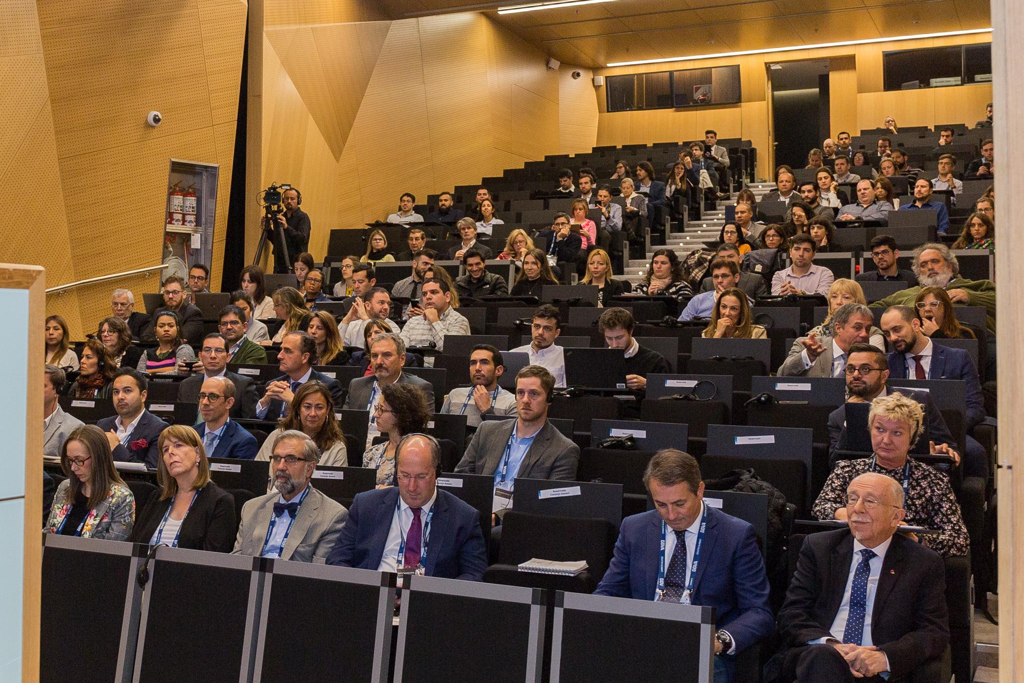 2018 Edufin Summit