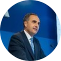 Foto de perfil de Luis Vadillo Rosello. Executive Director of Pensions, BBVA Asset Management
