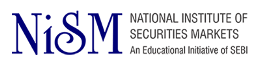 Logo Instituto Nacional de Mercados de Valores (NISM)