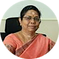Foto de perfil de M. Thenmozhi . Director of the National Institute of Securities Markets (NISM), India
