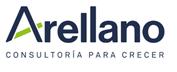 Logo Arellano Consultoria para Crecer