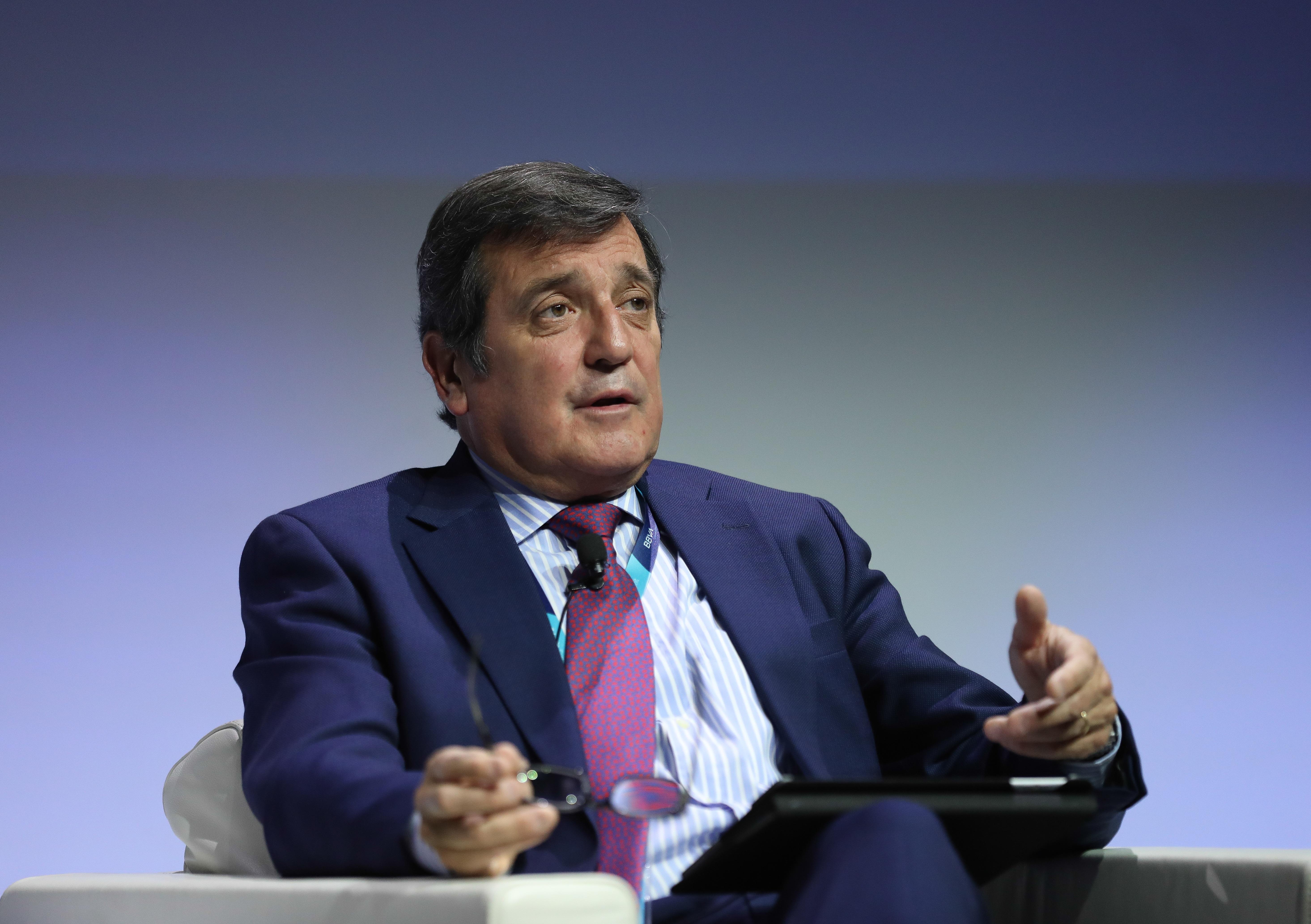 Fernando Tejada,director del Departamento de Conducta de Mercado y Reclamaciones, Banco de España