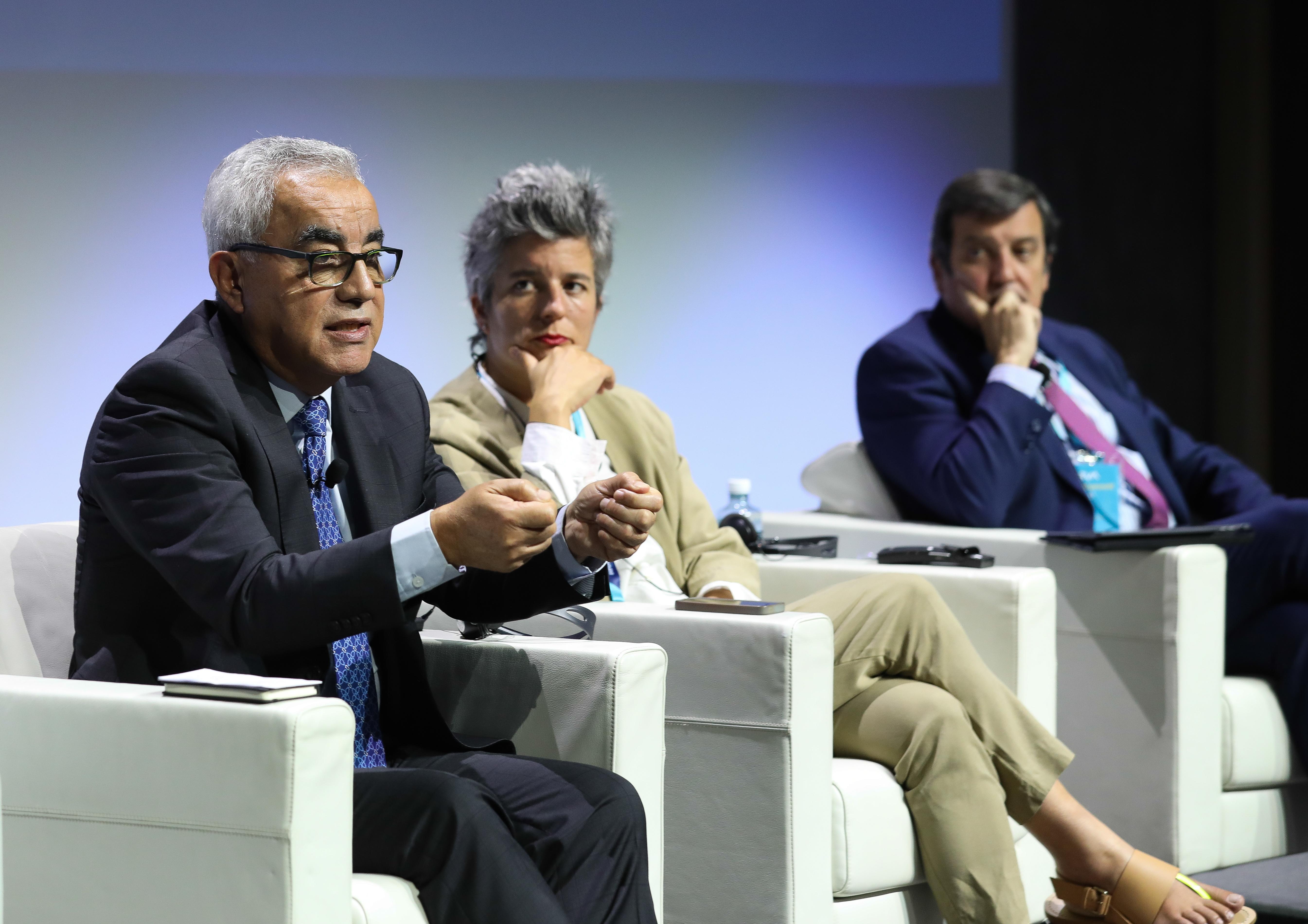 Rolando Arellano, presidente de Arellano Consultoría para Crecer