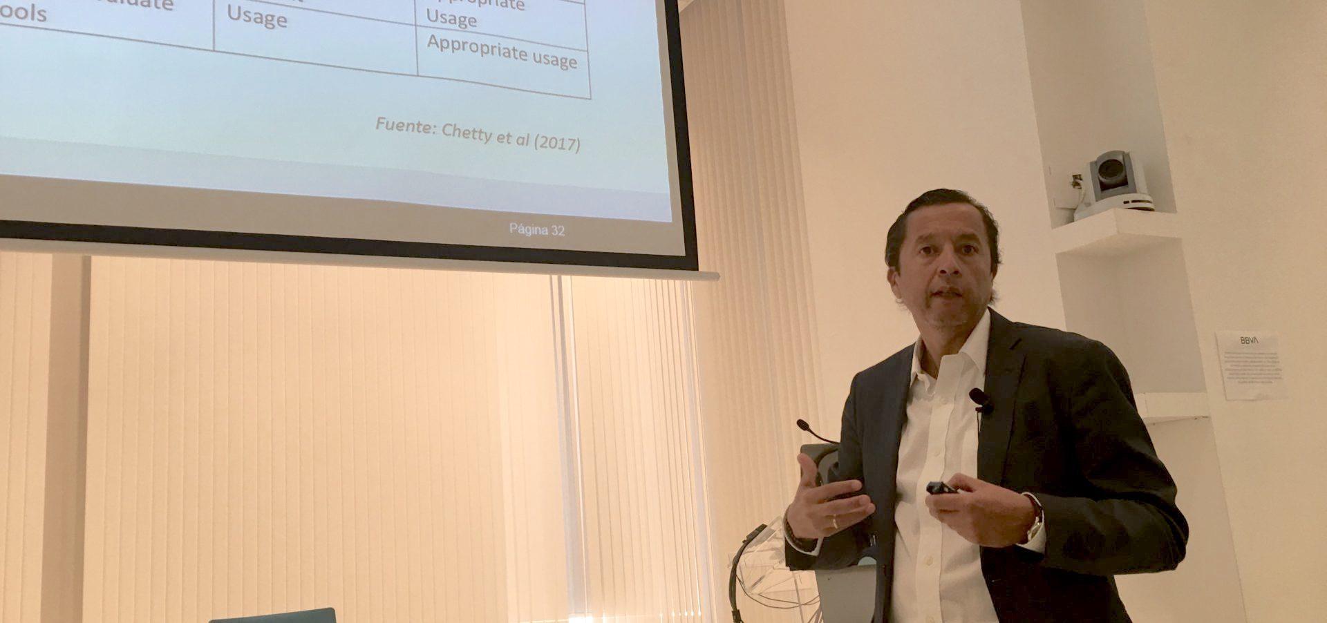 EduFin Talks - La Educación Financiera Digital