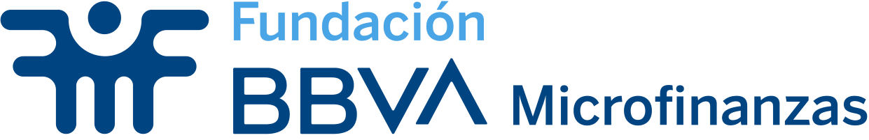 Logo BBVA Microfinance Foundation