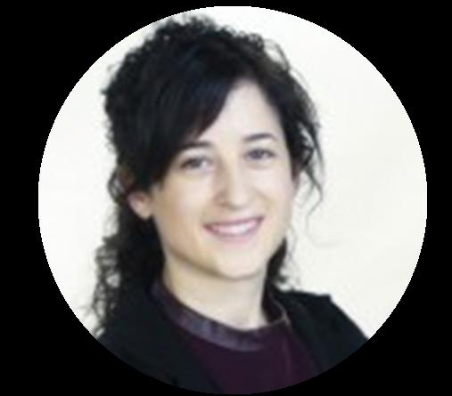 Foto de perfil de Noelia Cámara. Economista Principal de la Unidad de Sistemas Financieros de BBVA Research